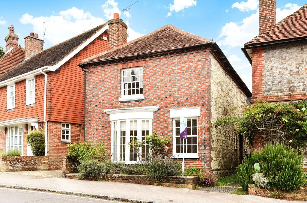 2 Bedrooms Detached House for sale in The Street, South Harting, GU31