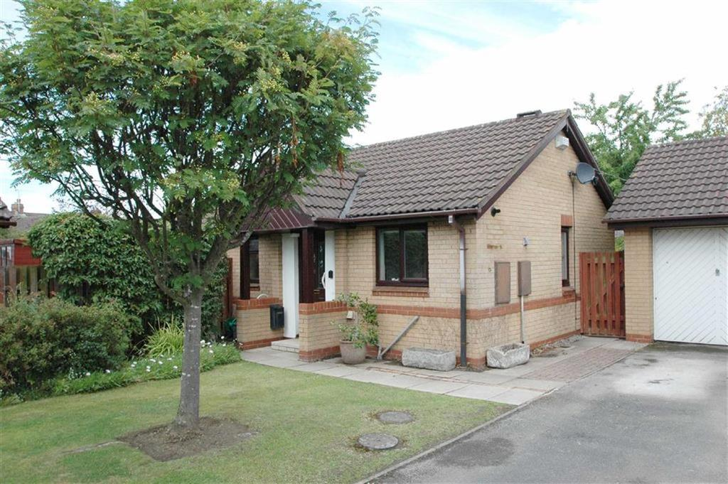 2 Bedrooms Detached Bungalow for sale in Waters Reams, Great Boughton, Chester