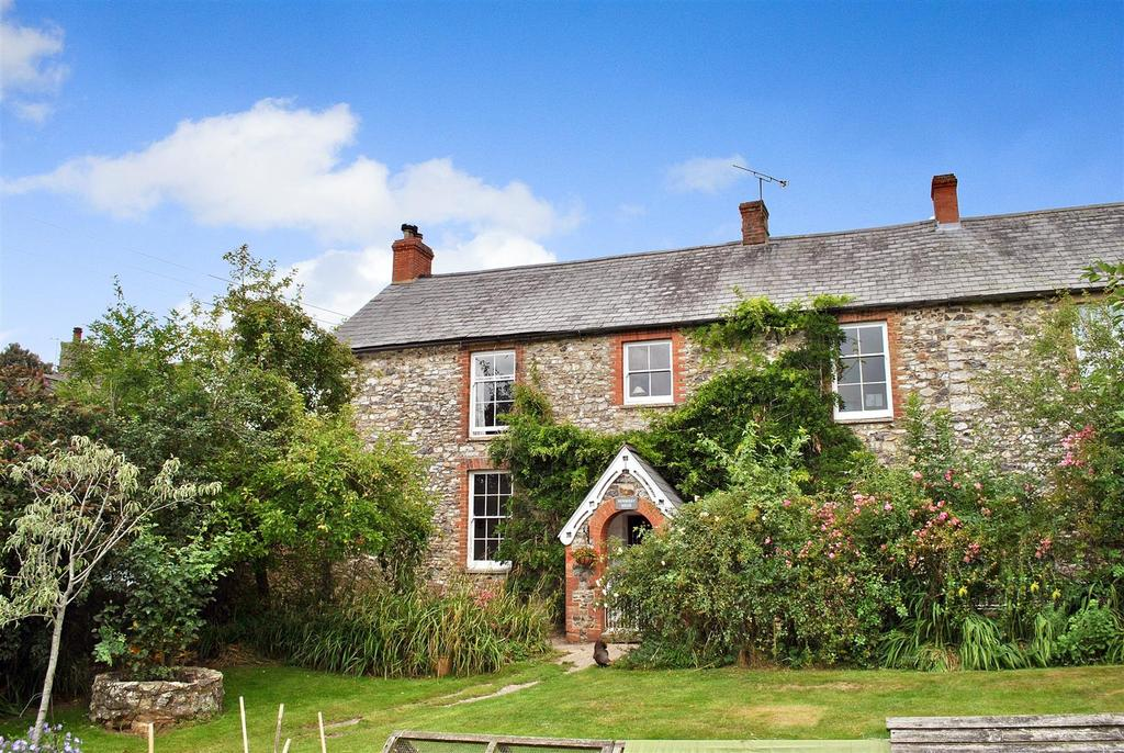 5 Bedrooms Cottage House for sale in Churchinford