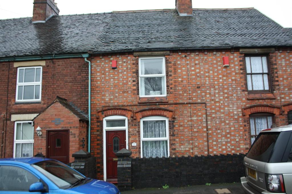 2 Bedrooms Terraced House for sale in Boot Hill, Grendon, Atherstone