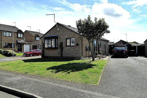 2 bedroom detached bungalow for sale - Kelburn Close, East Hunsbury, Northampton, NN4