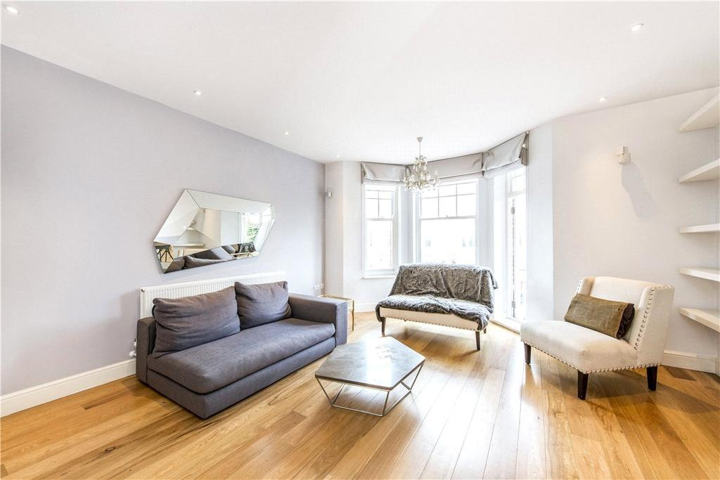 3 Bedrooms Apartment Flat for sale in Beaufort Mansions, Beaufort Street, Chelsea, London, SW3