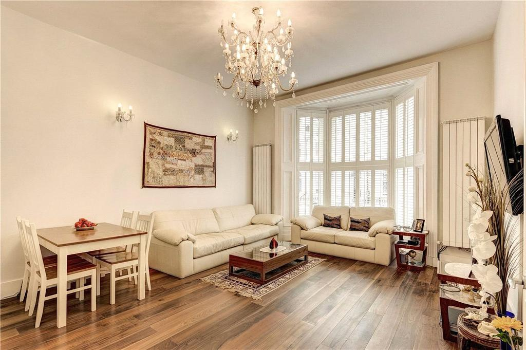 2 Bedrooms Apartment Flat for sale in Coleherne Road, Chelsea, London, SW10