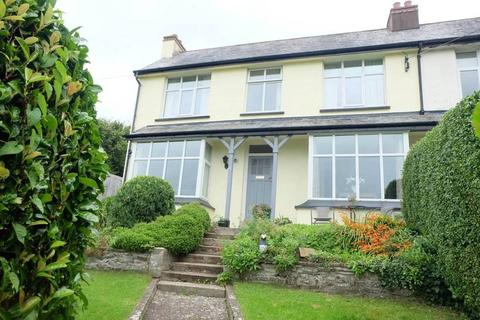 3 bedroom end of terrace house for sale - Bishops Tawton, Barnstaple