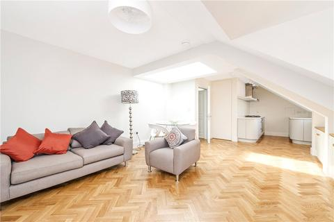 2 bedroom apartment to rent - Queen Anne Street, Marylebone, London