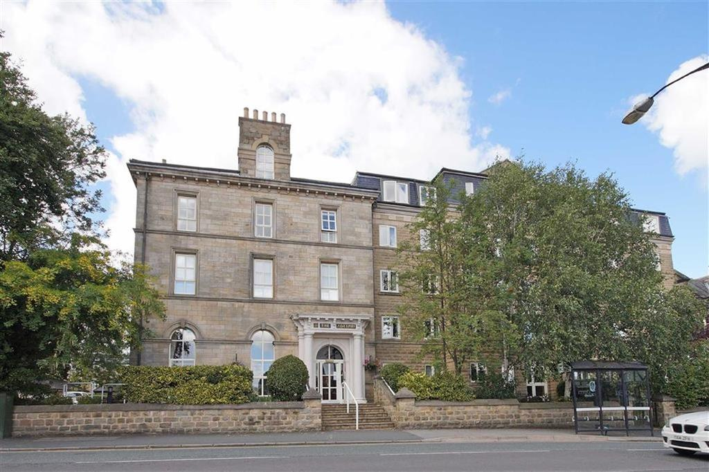 1 Bedroom Apartment Flat for sale in Cold Bath Road, Harrogate, North Yorkshire
