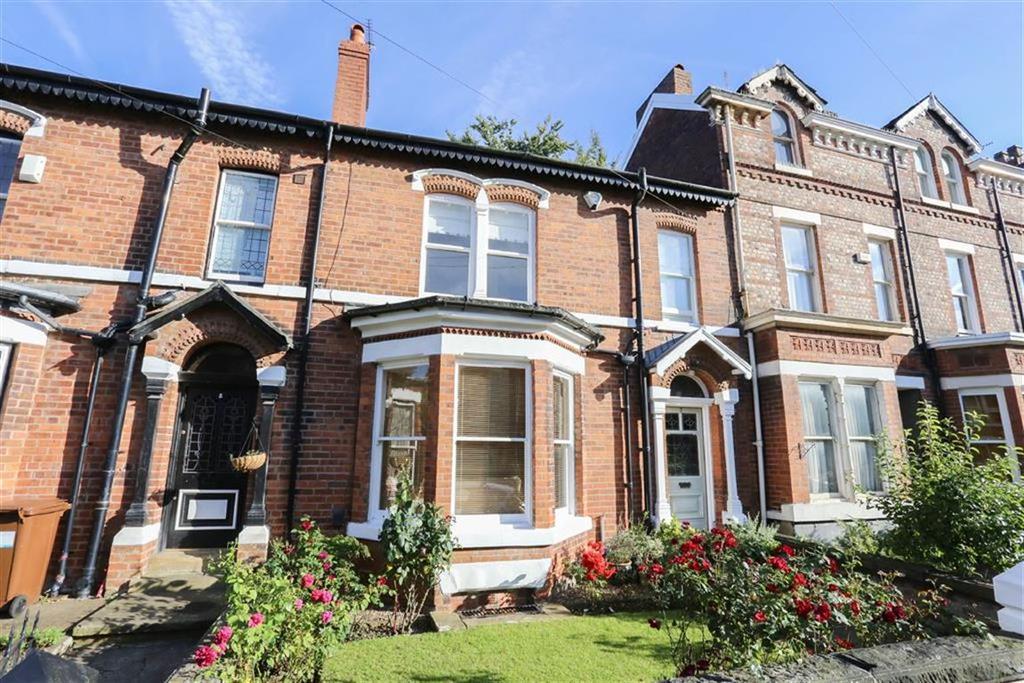 3 Bedrooms Terraced House for sale in Cedar Grove, Heaton Moor