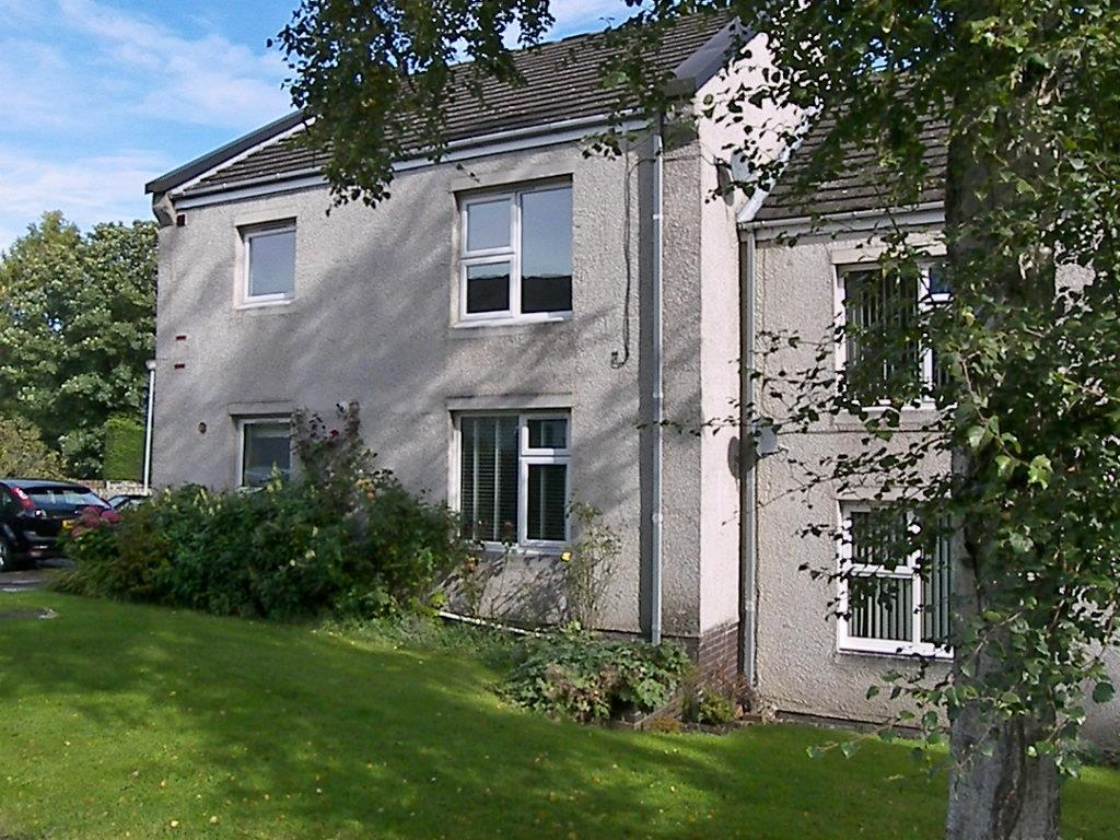 2 Bedrooms Flat for sale in Dawson Place, Morpeth
