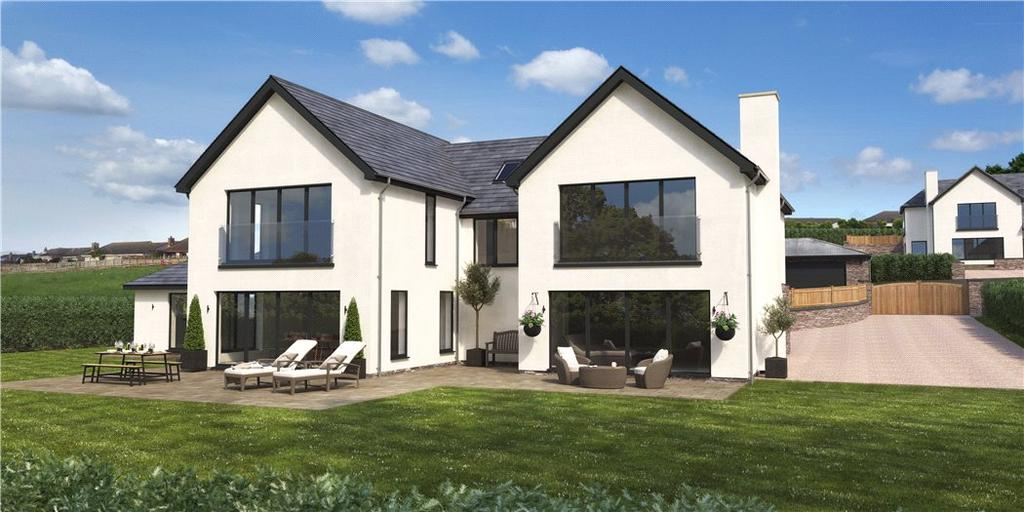 5 Bedrooms Residential Development Commercial for sale in Thurlestone, Devon, TQ7