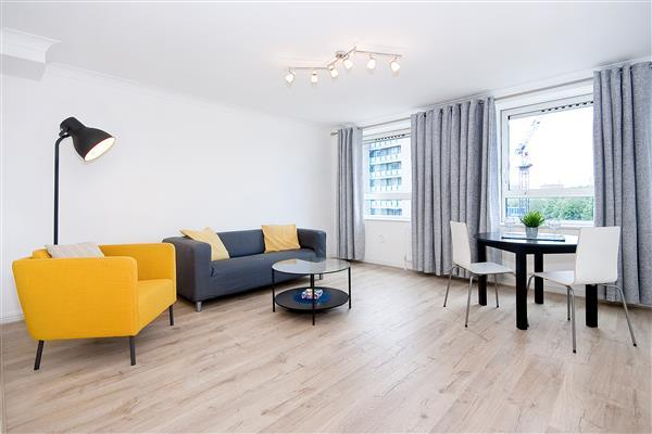 1 Bedroom Flat for sale in REGENTS PLAZA, MAIDA VALE, NW6
