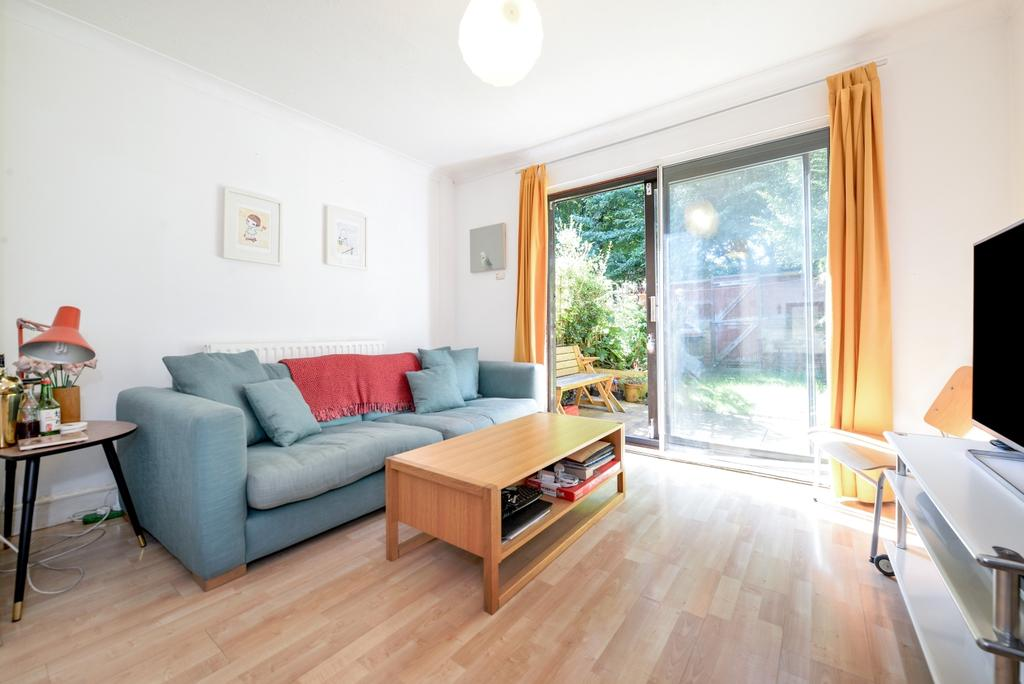 2 Bedrooms Terraced House for sale in Pincott Place Brockley SE4