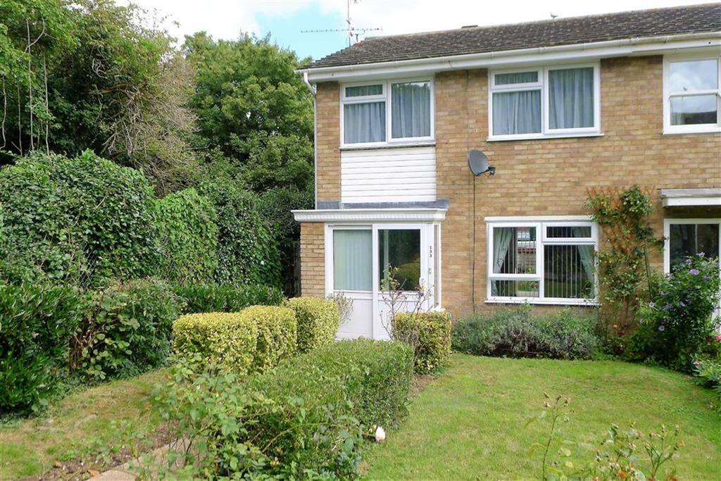 3 Bedrooms End Of Terrace House for sale in Broadway, Rainham, Kent, ME8