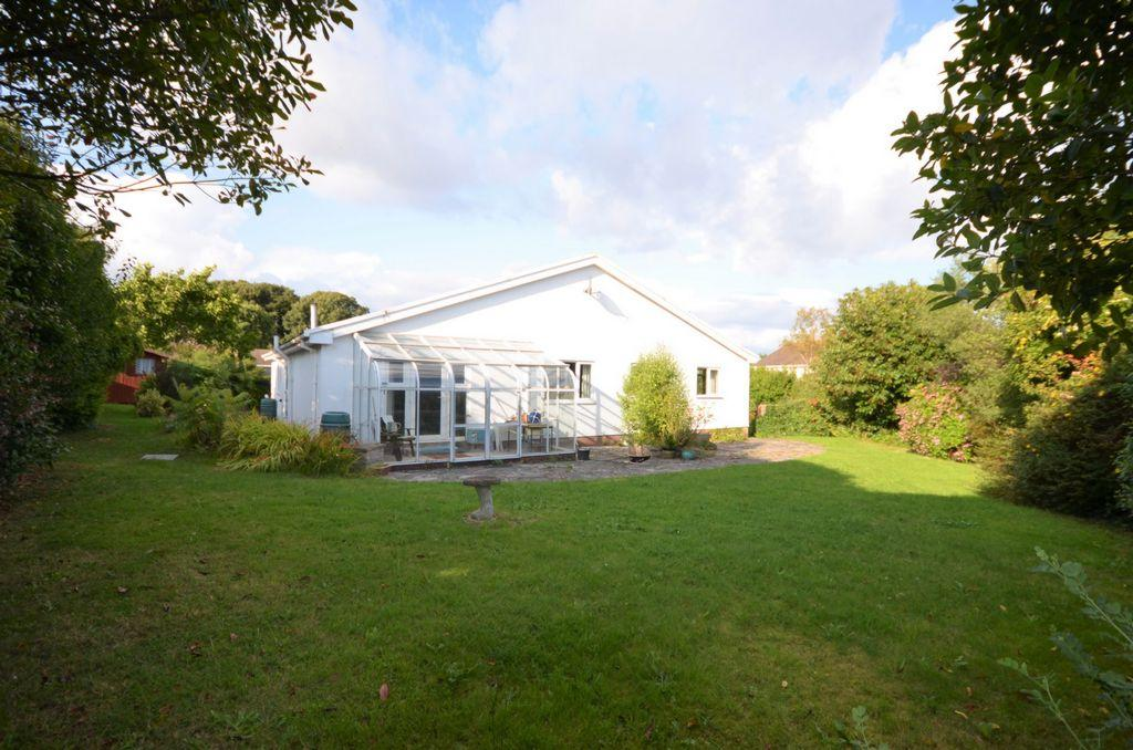 4 Bedrooms Bungalow for sale in The Coppice, Dawlish, EX7