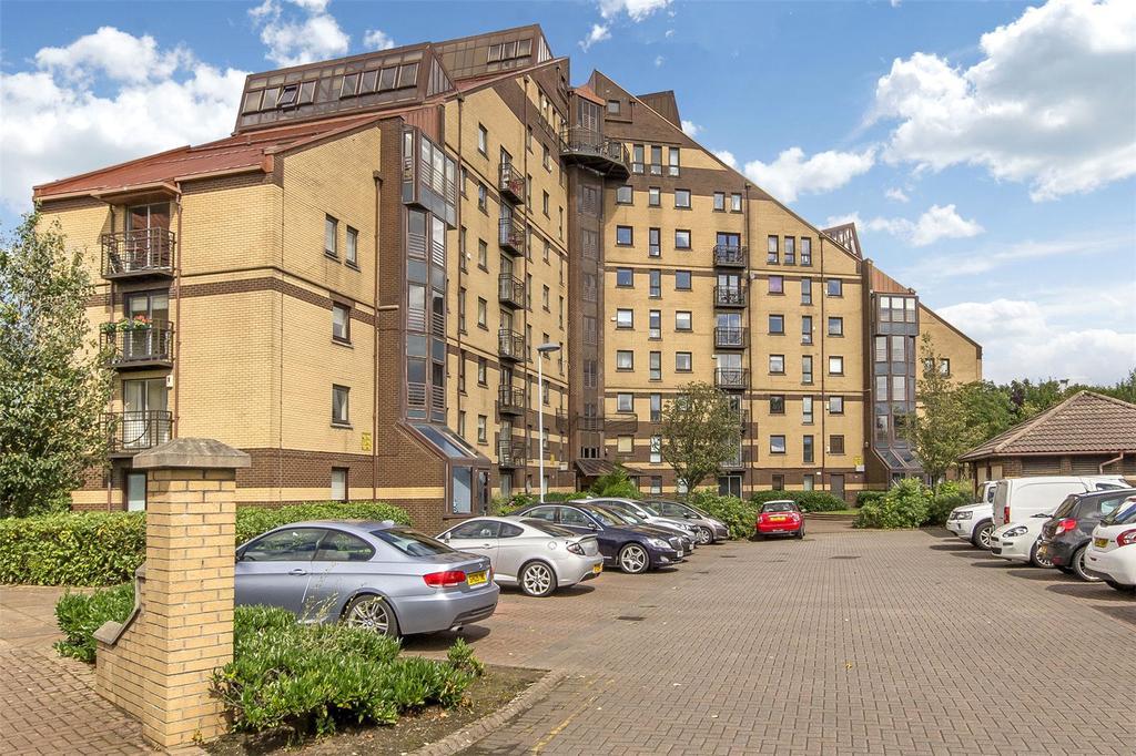 1 Bedroom Flat for sale in Flat 8, 2 Mavisbank Gardens, Kinning Park, Glasgow, G51