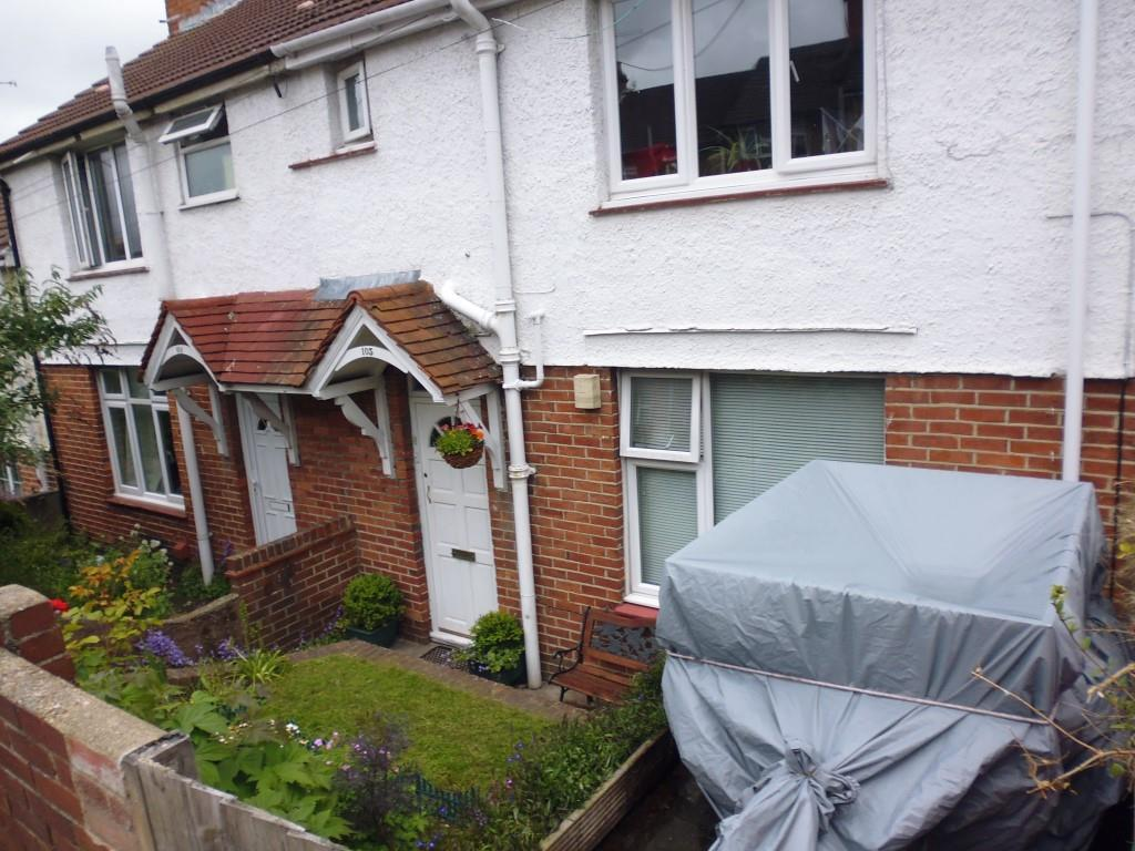 coombe road, brighton 1 bed house to rent - £925 pcm (£213 pw)