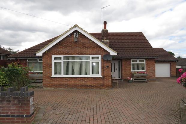4 Bedrooms Bungalow for sale in Ashtree Way, Northampton, NN5