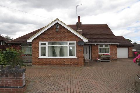 4 bedroom bungalow for sale - Ashtree Way, Northampton, NN5