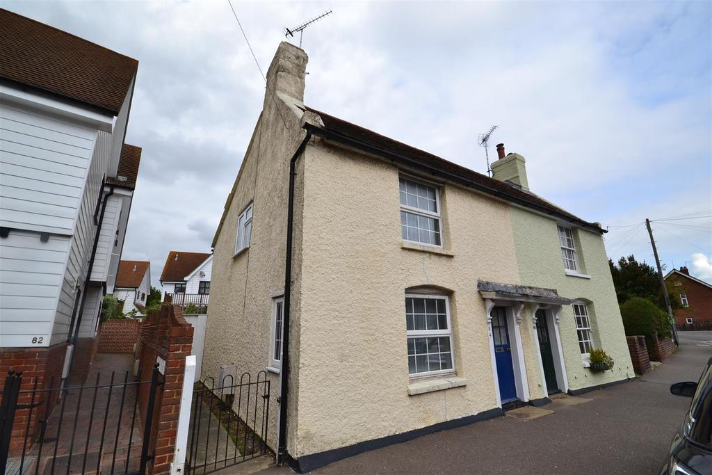 2 Bedrooms House for sale in High Street, Burnham-on-Crouch