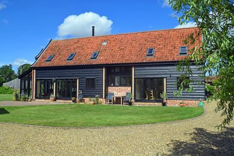 4 bedroom barn for sale - Little Stonham