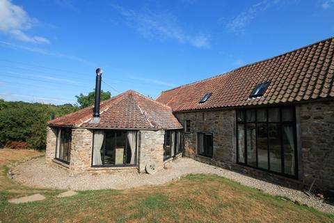 3 bedroom barn conversion to rent - Morley Farm, Morley Lane, Durham DH7