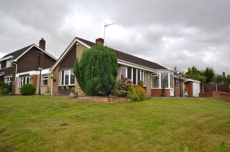 3 Bedrooms Detached Bungalow for sale in Park Dingle, Bewdley