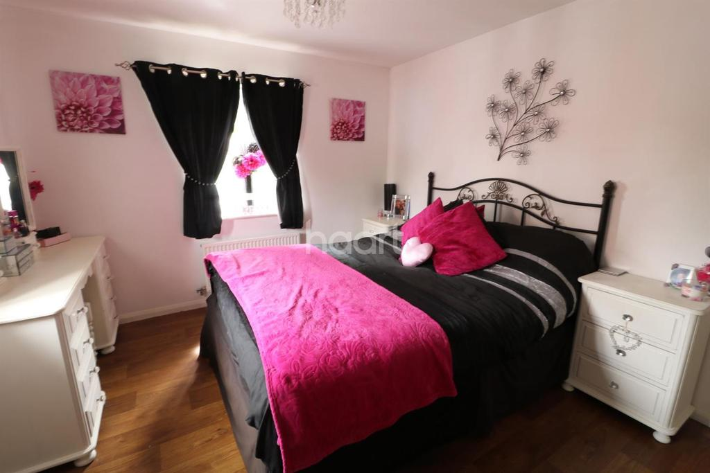 3 Bedrooms End Of Terrace House for sale in Apple Avenue, Fernwood