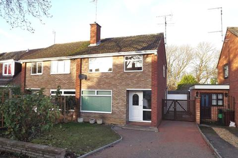 3 bedroom house to rent - Colesbourne Road, Cheltenham