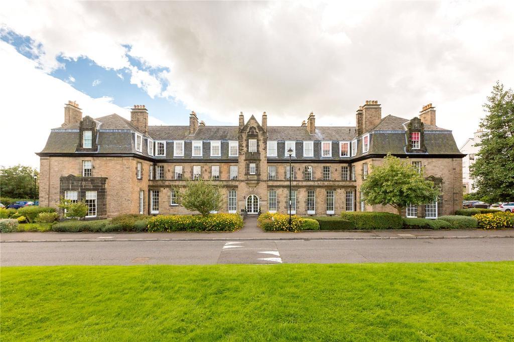 3 Bedrooms Flat for sale in Playfair House, 12.1 East Suffolk Park, Newington, Edinburgh, EH16