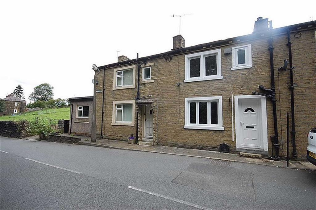 2 Bedrooms Terraced House for sale in Old Lane, Halifax, HX3