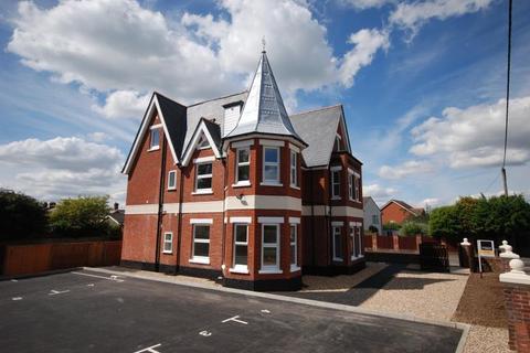1 bedroom flat to rent - Fordingbridge, Hampshire