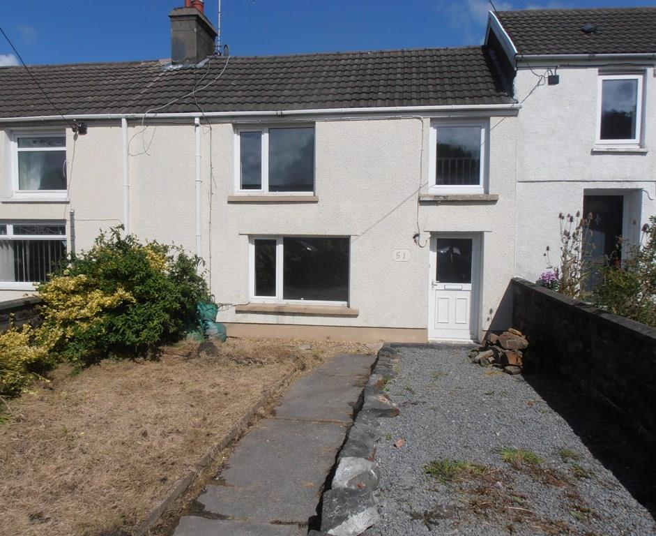 2 Bedrooms Cottage House for sale in Harriet Street, Trecynon, Aberdare