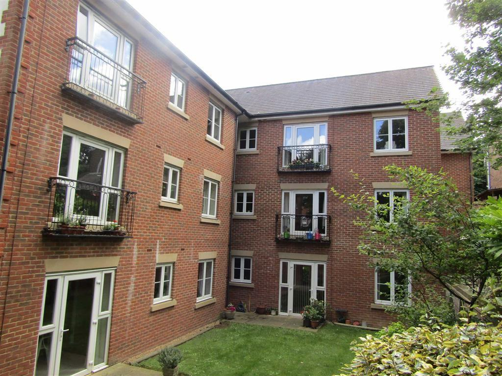 1 Bedroom Retirement Property for sale in Wilshere Court, Hitchin, SG4