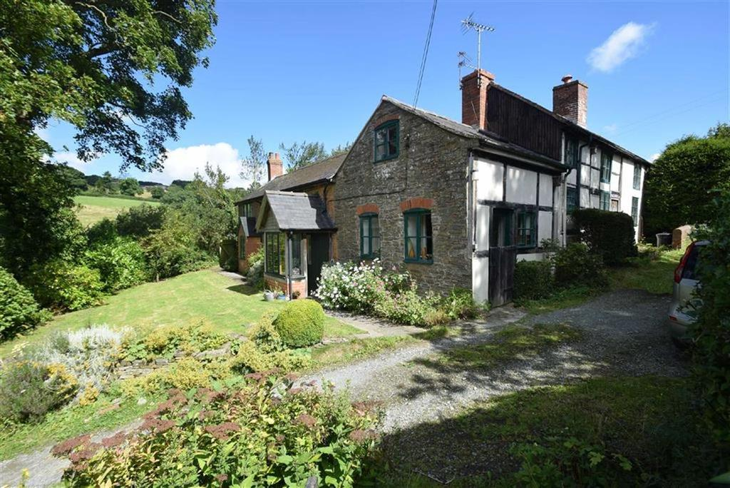5 Bedrooms Detached House for sale in Rowley, Near Westbury