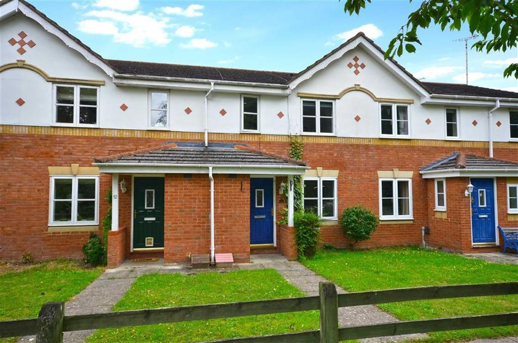 3 Bedrooms Terraced House for sale in Gill Close, Watford, Hertfordshire