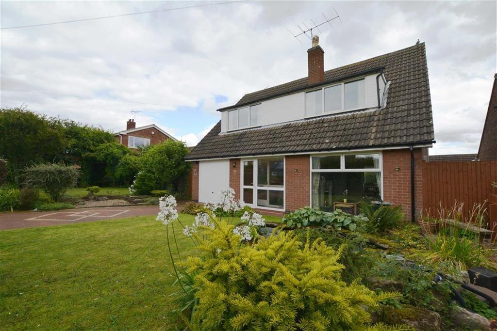 4 Bedrooms Detached House for sale in North End, Farndon, Nottinghamshire, NG24