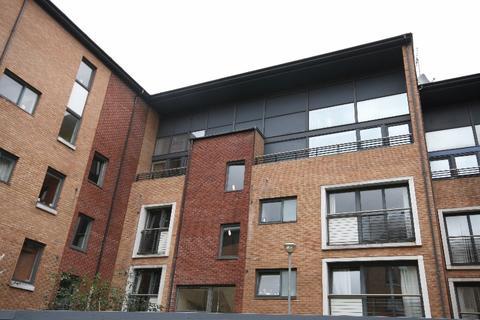 4 bedroom flat to rent - Minerva Way, Finnieston, Glasgow, G3 8GD
