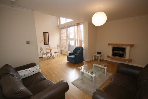 3 bedroom flat to rent - Minerva Way, Finnieston, Glasgow, G3 8GE