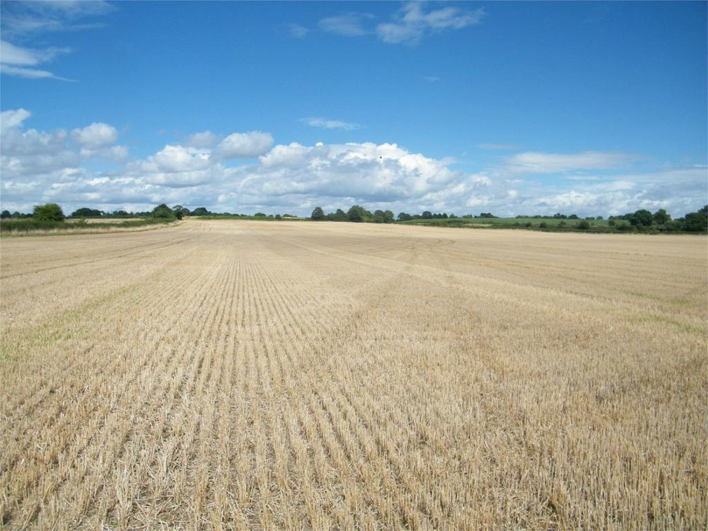 Farm Land Commercial for sale in 32.32 Acres Land, Leek Wootton, Warwickshire