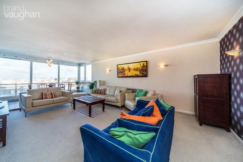 2 bedroom apartment to rent - Sussex Heights, St. Margarets Place, Brighton, BN1