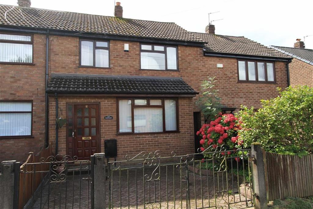 3 Bedrooms Town House for sale in 16, St Aidan's Close, Sudden, Rochdale, OL11