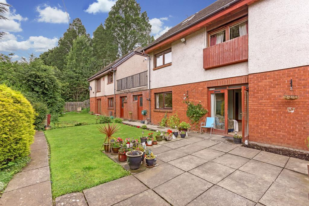 3 Bedrooms Detached House for sale in 133 Corstorphine Road, Murrayfield, EH12 5SG