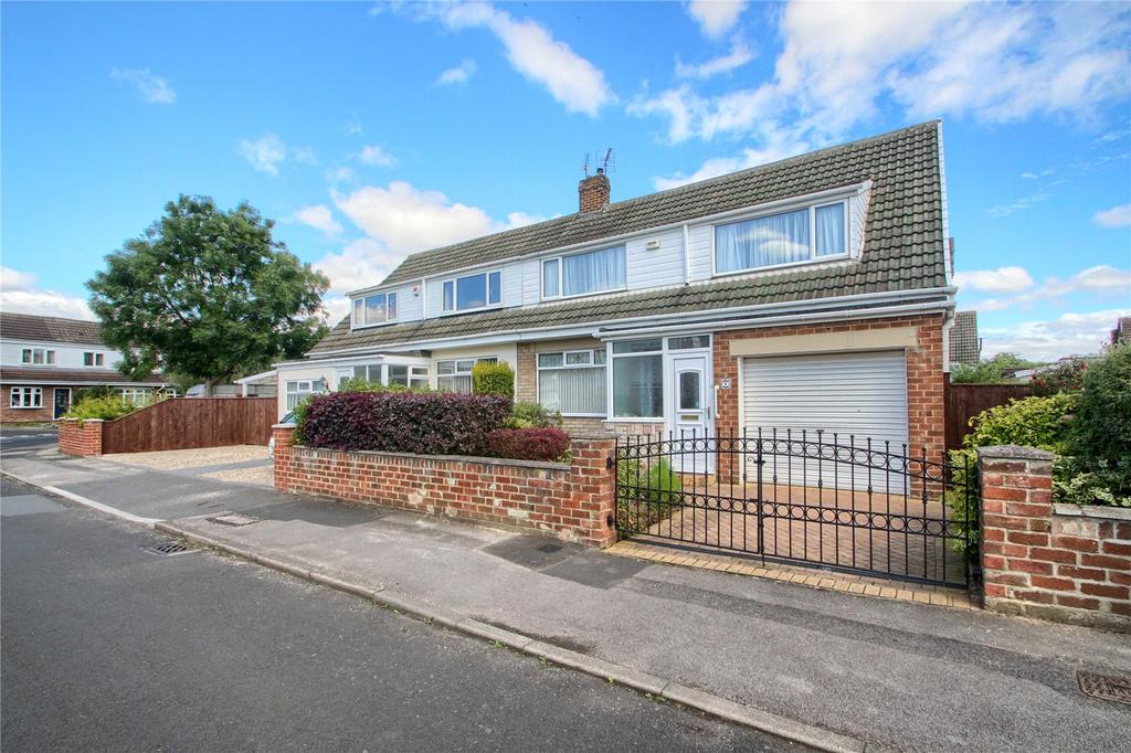 3 Bedrooms Semi Detached House for sale in Fairville Road, Fairfield