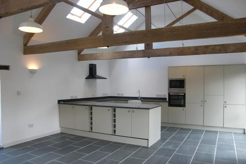 2 bedroom detached house to rent - Ash Mill, South Molton