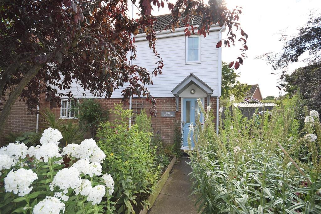 3 Bedrooms House for sale in Main Street, Peasmarsh, Rye