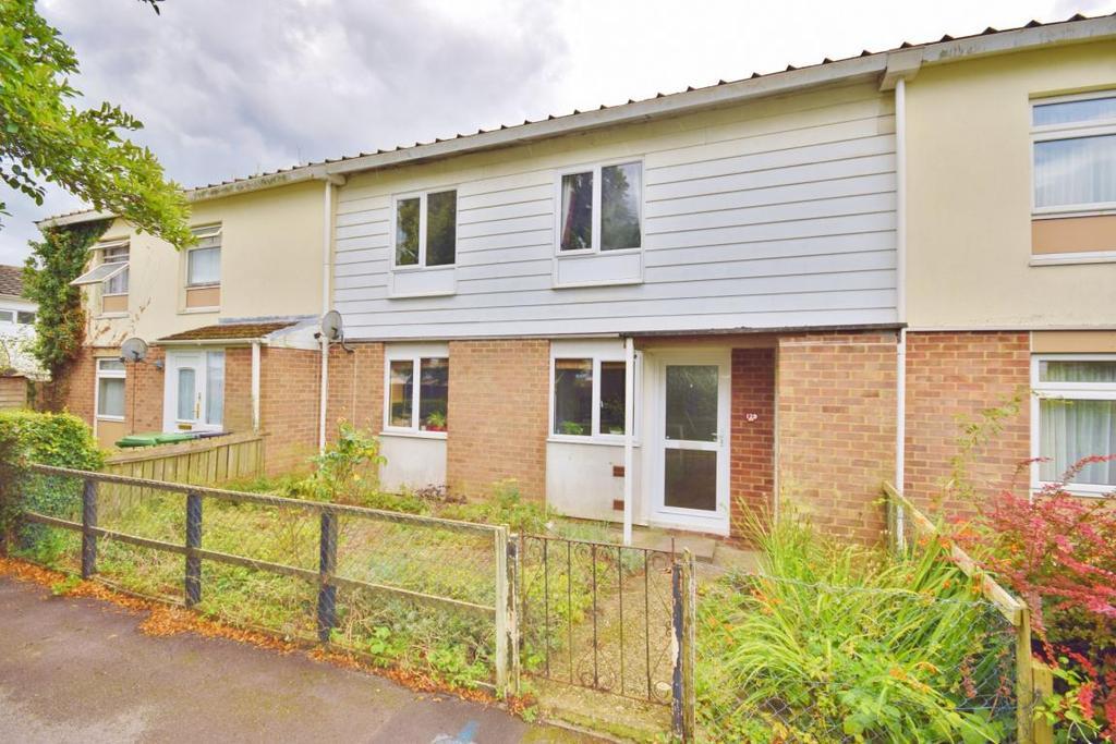 3 Bedrooms Terraced House for sale in Winklebury, Basingstoke, RG23