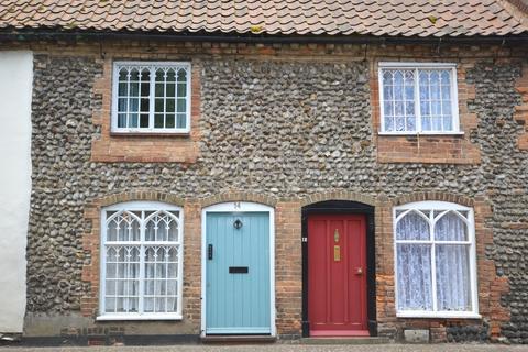 2 bedroom cottage to rent - Station Road, Holt, Norfolk