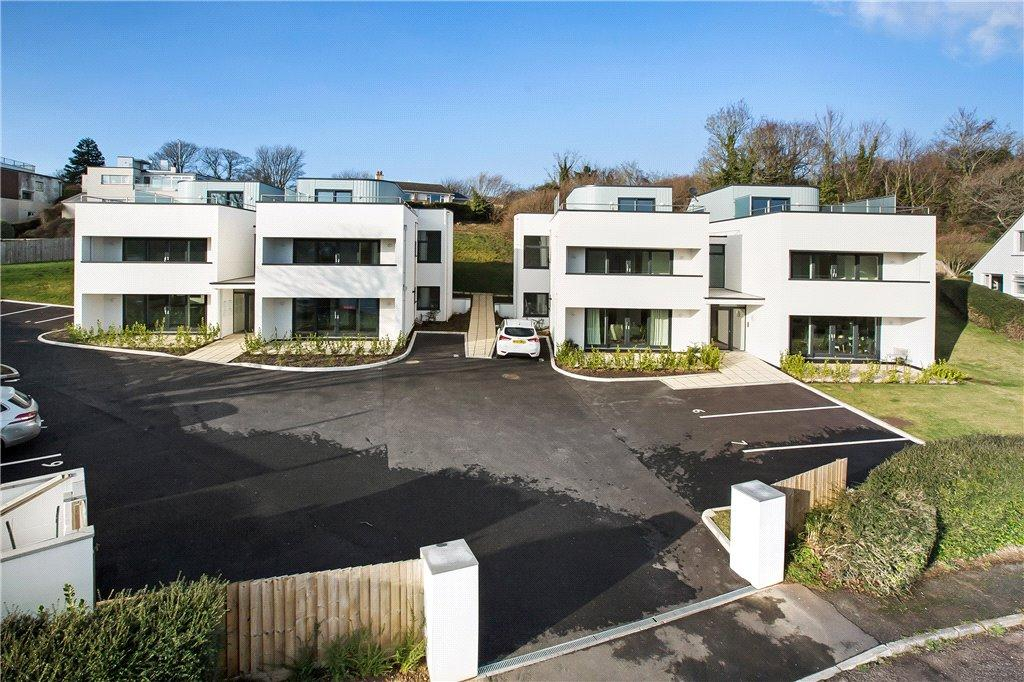 2 Bedrooms Apartment Flat for sale in Broadsands, Broad Reach, Paignton, Devon