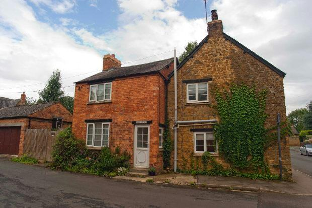 3 Bedrooms Cottage House for sale in 1 Paddock Farm Lane, Bodicote