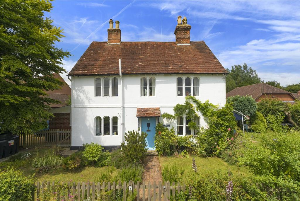 6 Bedrooms Detached House for sale in Kake Street, Waltham, Canterbury, Kent