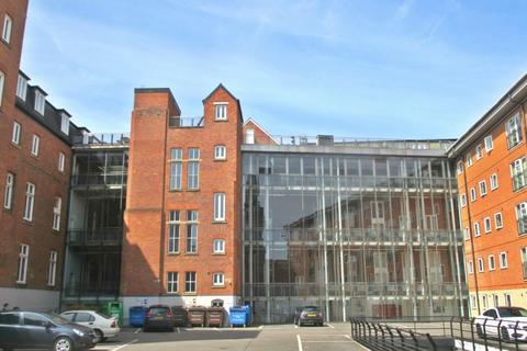 1 bedroom apartment to rent - The Royal, Wilton Place, Salford, M3 6WE